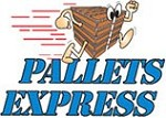 Pallets Express Icon