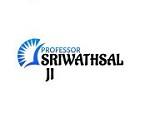 Professor Sriwathsal Icon