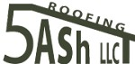 5 Ash Roofing LLC Icon