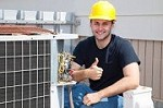 Heating And Air Conditioning Guys