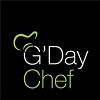 G'Day Chef Icon