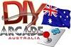 DIY Arcade Australia Icon
