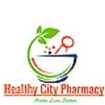 Healthy City Pharmacy Icon