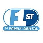1st Family Dental of Burr Ridge Icon