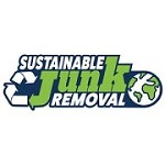 Sustainable Junk Removal LLC Icon