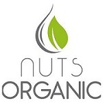 Nuts Organic Icon