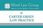 Carter Green Law Practice Icon