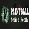 Paintball Action Perth Icon