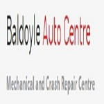 Baldoyle Auto Centre Icon