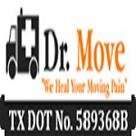 Dr Move Icon