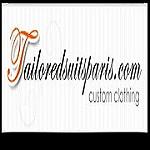 Tailored Suits Paris Icon