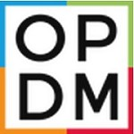 OP Design and Marketing Icon