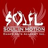 Soul In Motion Dance Arts Academy Icon