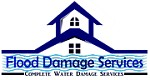 Flood Damage Services Icon