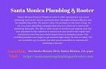 Santa Monica Plumbing & Rooter Icon