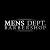 Men's Dept. Barbershop Icon