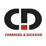 Cormode & Dickson Icon
