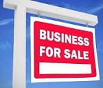 ABC Business Sales Icon
