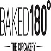 Baked 180 Icon