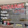 Barron's Vacuums Icon