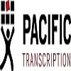 Pacific Transcription Icon
