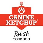 Canine Ketchup Icon