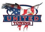 United Towing & Recovery Icon