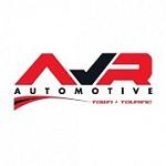 AVR Automotive Icon