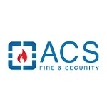 ACS Fire & Security Icon