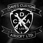 Daves Custom Airsoft Ltd Icon
