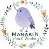 Manakinfleurs Icon