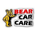 BEAR CAR CARE Icon