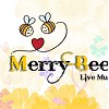 Merry Bees Wedding Live Band Icon