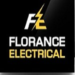 Florance Electrical Icon
