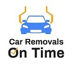 Car Removal Melbourne On Time Icon