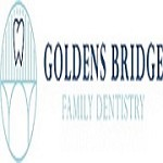 Golden's Bridge Family Dentistry Icon