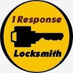 1 Response Locksmith Icon