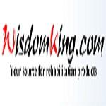 WISDOMKING.COM Icon