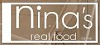 NINAS REAL FOOD Icon