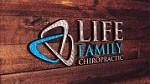Life Family Chiropractic Icon