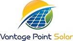 Vantage Point Solar Icon
