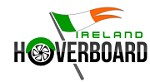 Hoverboard Ireland Store  Icon