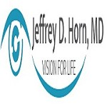 Jeffrey D. Horn, MD, of Vision for Life