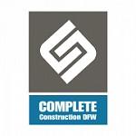 Complete Construction DFW Icon