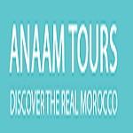 Anaam Tours Icon