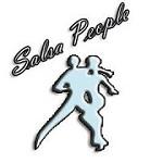Salsa People Dance Studio & Entertainment Icon