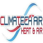 Climatech Heat and Air Icon