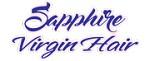 Sapphire Virgin Hair Icon