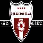 Bubble Football US Icon