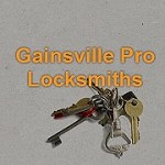 Gainsville Pro Locksmiths Icon